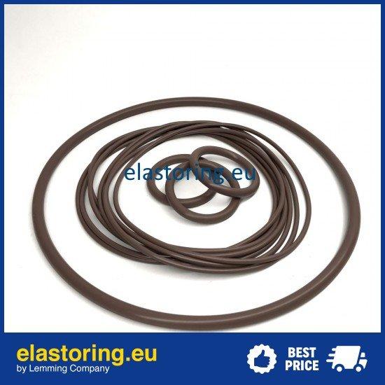 O-ring 11,3*2,4 FPM80