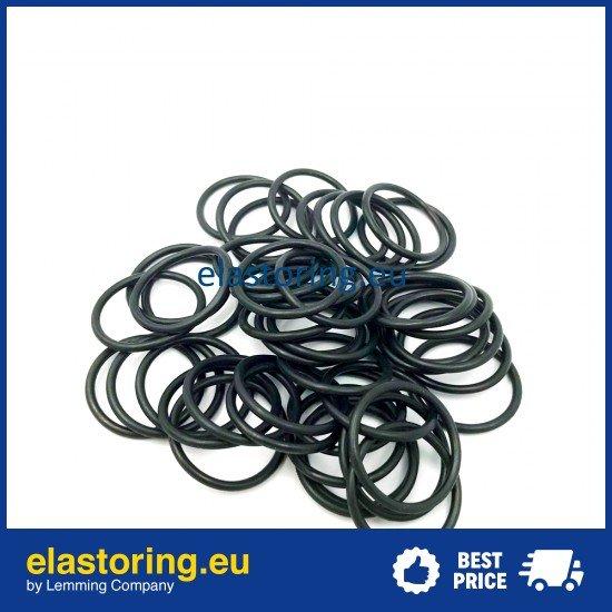O-ring 24,5*4,5 NBR70