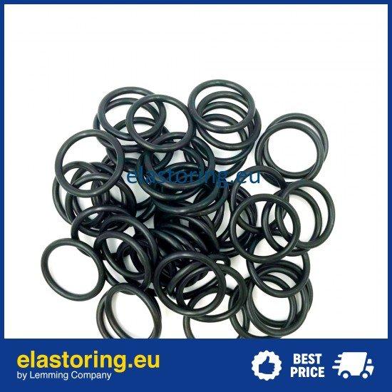 O-ring 8*1 EPDM70