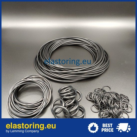 O-ring 9,19*2,62 NBR70