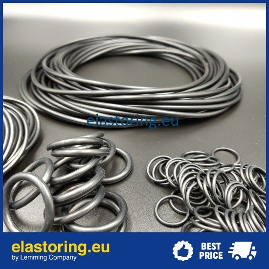 O-ring 5,3*2,4 NBR90