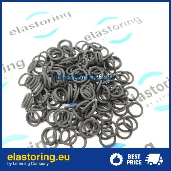O-ring 4*1 FPM80