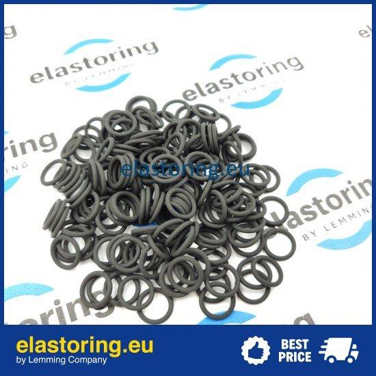 O-ring 24*3,5 FPM80