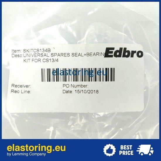 Zestaw uszczelnień do CS13/CX13 EDBRO -4 sekcje