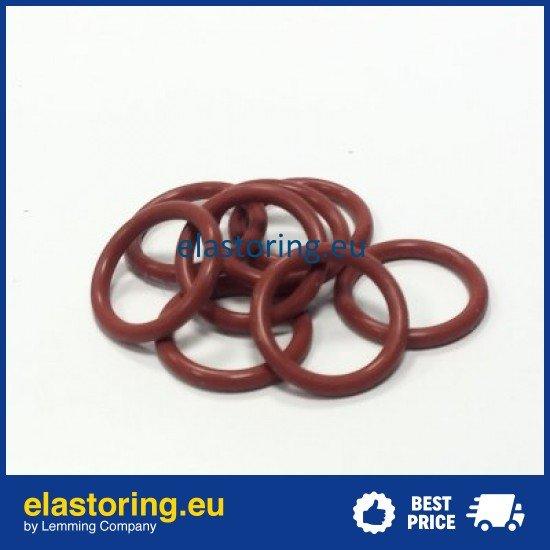O-ring 2*1,5 VMQ70