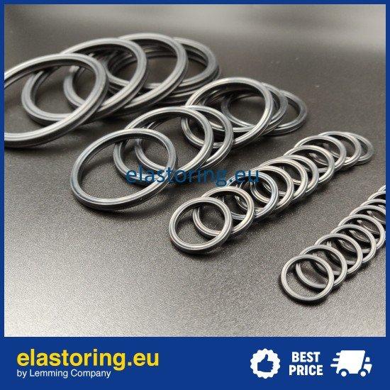 X-ring XR 8,2*1,78 NBR70