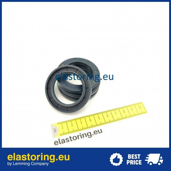 Simmering WDR-ASY 35*52*6 NBR